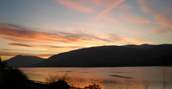 Burnlea Cottage Self Catering Fort William
